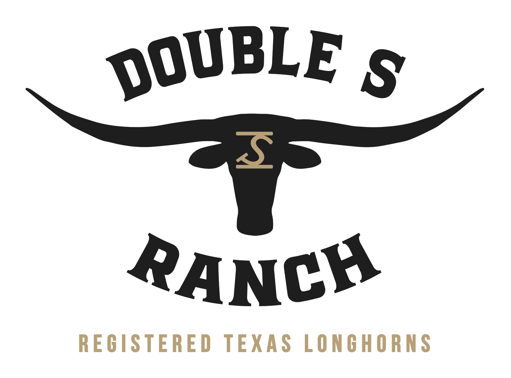 Double S Ranch logo